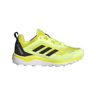 Children's shoes adidas Terrex Agravic Flow Primegreen
