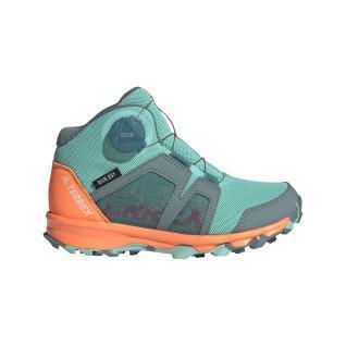 Children's hiking shoes adidas Terrex Agravic Boa Mid
