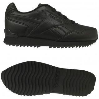 Reebok Classics Royal Glide Ripple Clip Kids Shoes