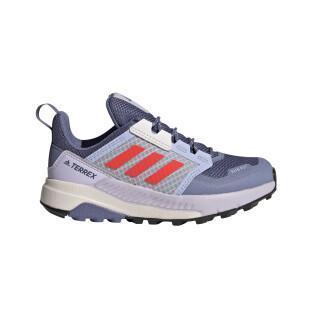 Children's shoes adidas Terrex Trailmaker Rain.Rdy