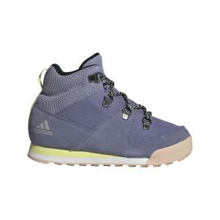 Children's shoes adidas Terrex Climawarm Snowpitch Winter