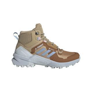 Women's shoes adidas Terrex Swift R3 Mid Gore-Tex