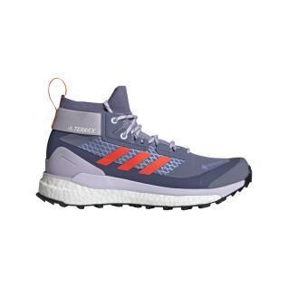 Women's shoes adidas Terrex Free Hiker Gtx