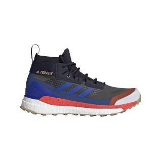 Shoes adidas Terrex Free Hiker Gtx