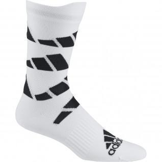 adidas Ultralight Allover GraphicPerformance Socks