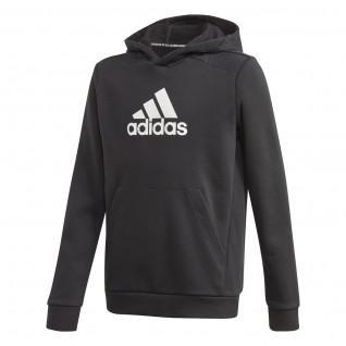 Child hoodie adidas Logo