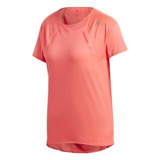 Women's T-shirt adidas HEAT.RDY