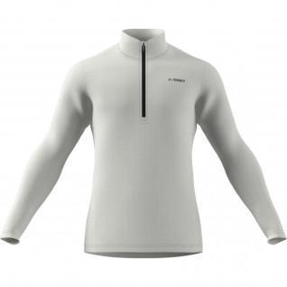 Adidas Terrex Multi 1/2 Fleece Sweatshirt