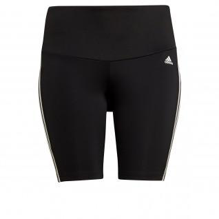 adidas Women's Cycling High Riseport Large Size