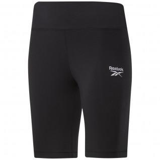 Reebok Identity Fitted Logo Women's Shorts