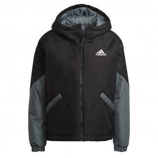 adidas Back To Sport Insulated Ladies Jacket