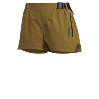 Women's shorts adidas Terrex Hike