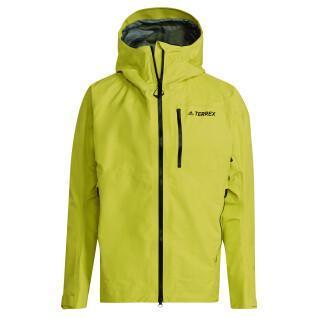 Rain jacket adidas Terrex Techrock Gore-Tex Pro