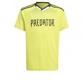 adidas Predator Predator Football Inspired Kid's Jersey