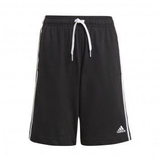 adidas Essentials 3-Strip Kids Shorts