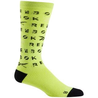 Socks Reebok One Series Training Engineered