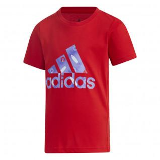 adidas Badge of Sport Kids T-Shirt