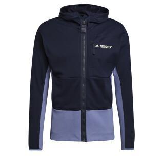 Jacket adidas Terrex Zupahike Fleece