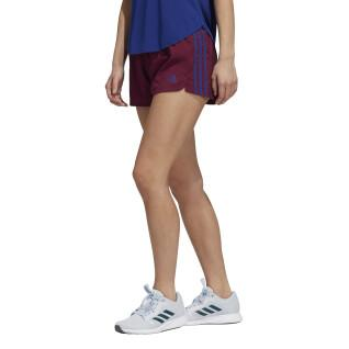Women's shorts adidas Pacer 3-Stripes Adilife