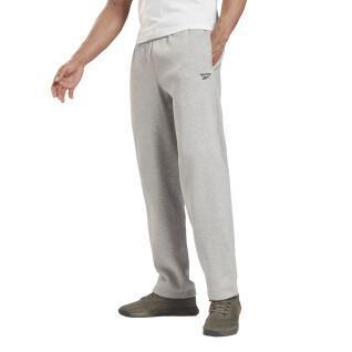 Pants with slits at the hem Reebok Identity