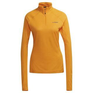 Women's long sleeve T-shirt adidas Terrex Tracerocker