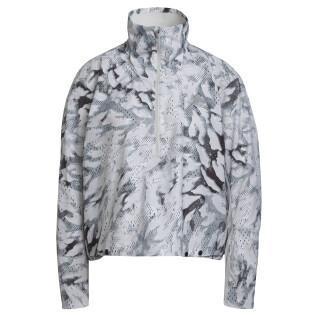 Women's jacket adidas Fast Graphic Primeblue