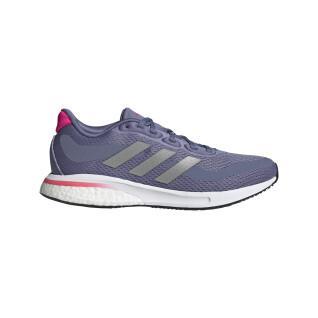 Children's running shoes adidas Supernova Primegreen Boost