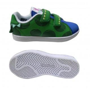 Kids Shoes Reebok Classics Royal Complete CLN 2