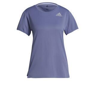 Women's T-shirt adidas HEAT.RDY Running