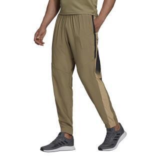 Pants adidas AEROREADY Designed to Move Sport