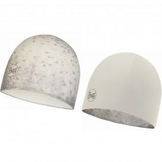 Reversible hat Buff furry cru