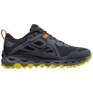 Shoes Mizuno Wave Mujin 8