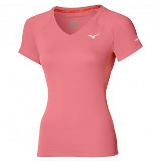 Women's T-shirt Mizuno Alpha Sun Protect