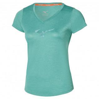Women's T-shirt Mizuno Core RB Graphic