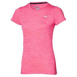 Women's T-shirt Mizuno Impulse Core
