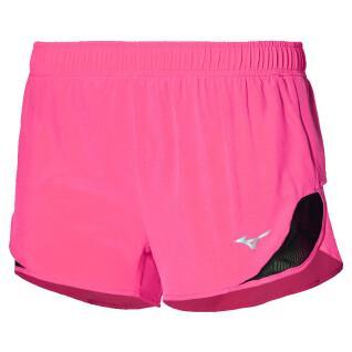 Women's shorts Mizuno Premium Aero 2.5