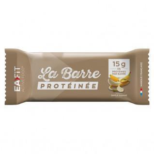 Protein bar EA Fit Banana x24