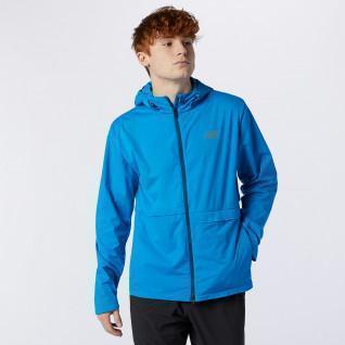 New Balance speed water jacket