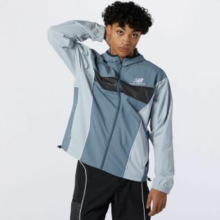 Windbreaker jacket New Balance athletics