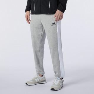 New Balance athletics fleece pants
