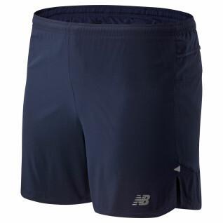 New Balance impact run shorts 13 cm
