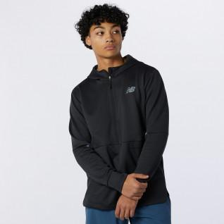 New Balance speed fuel sweatshirt
