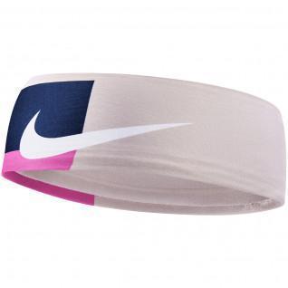 Nike printed fury 2.0 headband