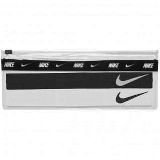 Pack of 2 elastics Nike