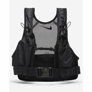 Sleeveless running jacket Nike transform