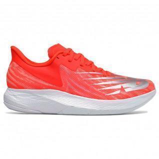 New Balance WRCX B NF RED Shoes