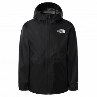 Children's rain jacket The North Face Zipline