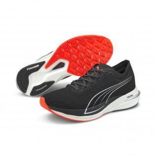 Puma Footwear Women's Shoes Deviate Nitro Wns