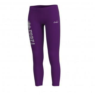 Women's leggings Errea magdalen