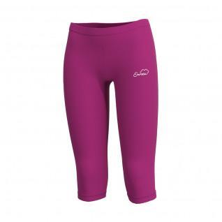 Women's 3/4 leggings Errea maaggie